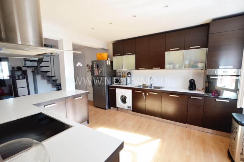 Revenda residencial de prestígio apartamento Menton 650000€ - Fotografia 3