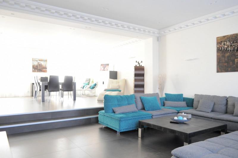 Vente maison / villa Les pavillons-sous-bois 920000€ - Photo 3