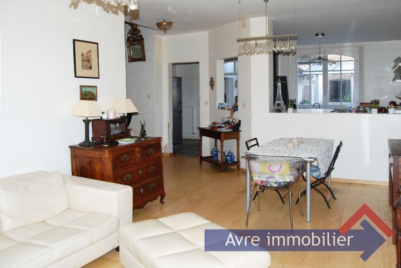 Vente maison / villa Verneuil d'avre et d'iton 247000€ - Photo 2