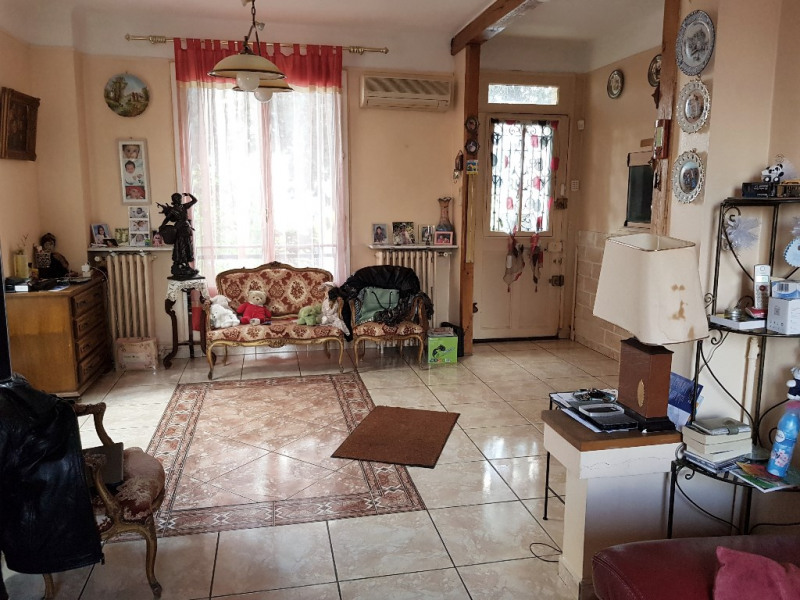 Sale house / villa Livry gargan 315 000€ - Picture 3