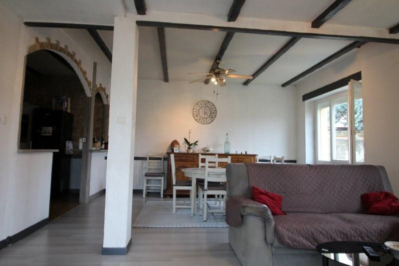 Vente maison / villa Les avenieres 169800€ - Photo 5