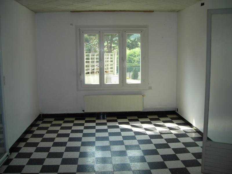 Sale house / villa Campagne de estree blanche 53500€ - Picture 3