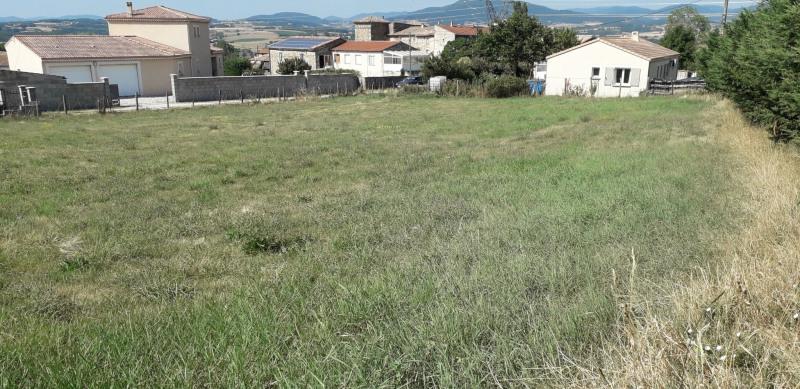 Vente terrain Eclassan 54000€ - Photo 2