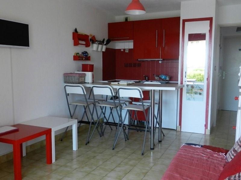 Vente appartement Le lavandou 198000€ - Photo 9