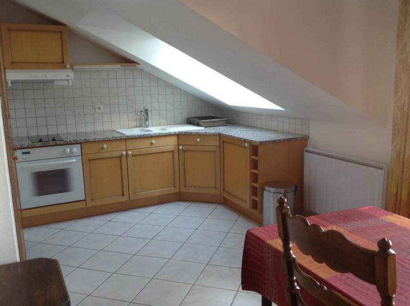 Rental apartment Ville-la-grand 660€ CC - Picture 5