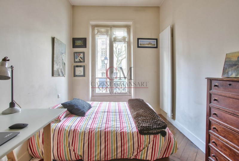 Vente appartement Versailles 567 000€ - Photo 5