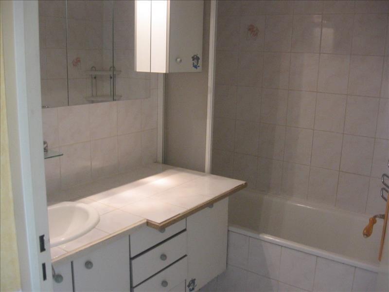 Venta  apartamento Evry 140000€ - Fotografía 3