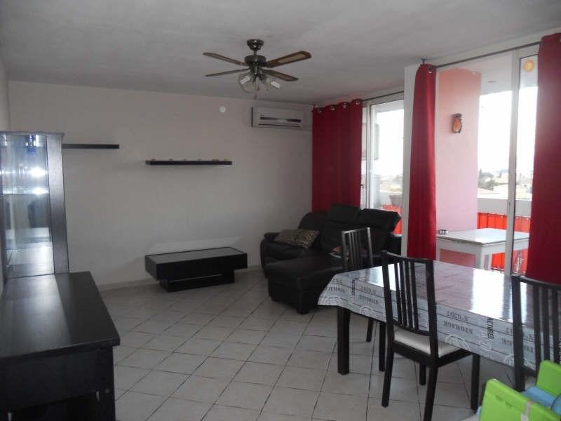 Sale apartment Marignane 145000€ - Picture 6
