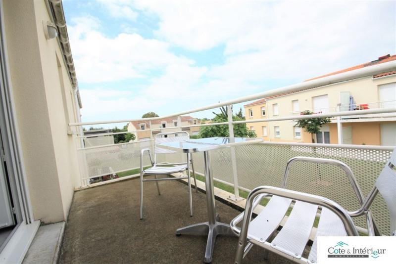 Vente appartement Olonne sur mer 127000€ - Photo 5