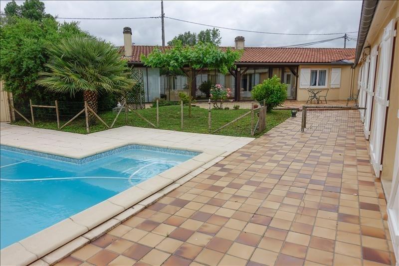 Vente maison / villa St andre de cubzac 269000€ - Photo 1