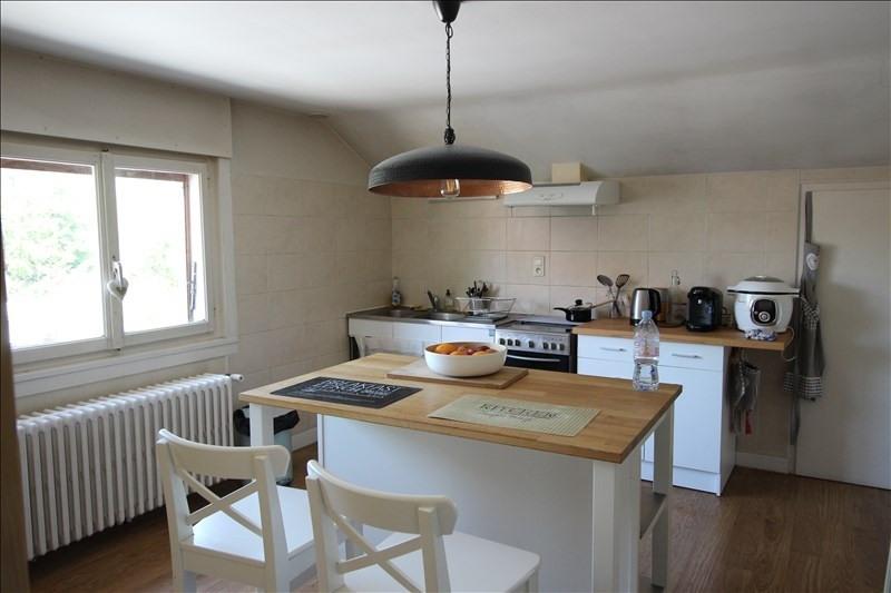 Location appartement La roche sur foron 970€ CC - Photo 1