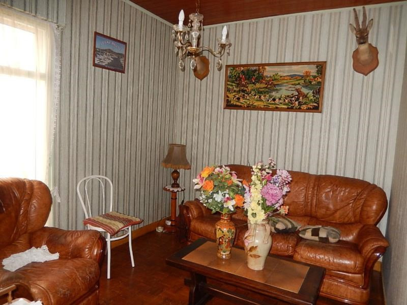 Verkoop  huis Nogent le roi 158000€ - Foto 3