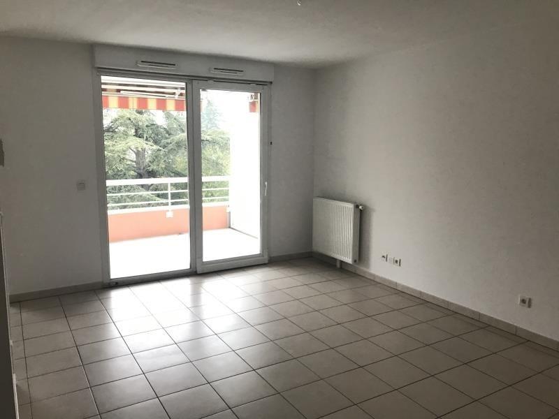 Sale apartment Bourgoin jallieu 230000€ - Picture 2
