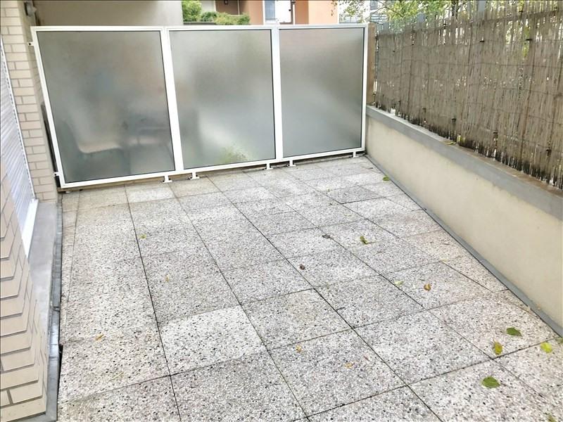 Sale apartment Juvisy sur orge 185000€ - Picture 2