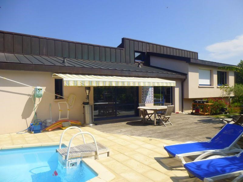 Deluxe sale house / villa Brest 599 000€ - Picture 1