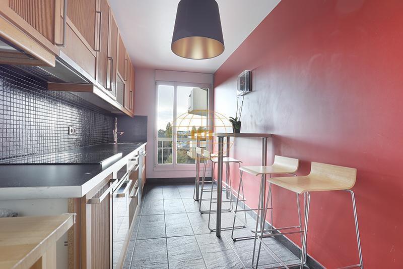 Sale apartment Courbevoie 655000€ - Picture 5