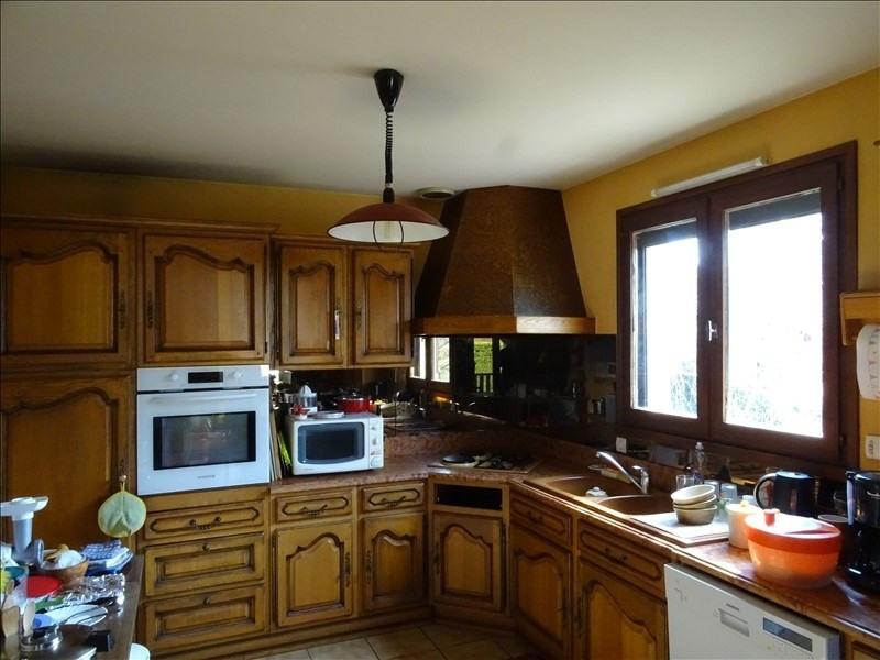 Vente maison / villa Marcy l etoile 478000€ - Photo 6