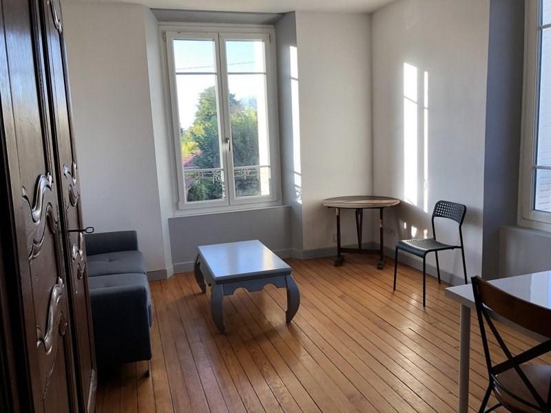 Rental apartment Châlons-en-champagne 500€ CC - Picture 6