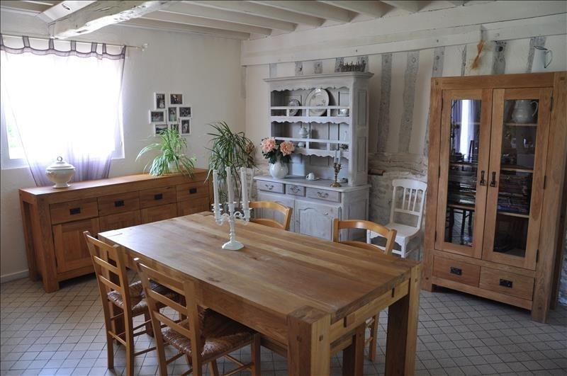 Sale house / villa Caen est - 30 mns 250000€ - Picture 5