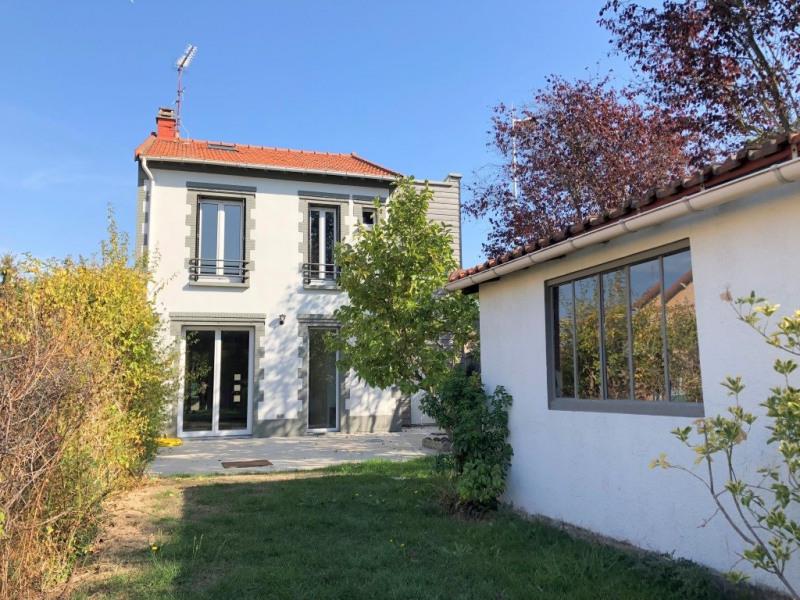 Vente de prestige maison / villa Suresnes 895000€ - Photo 1