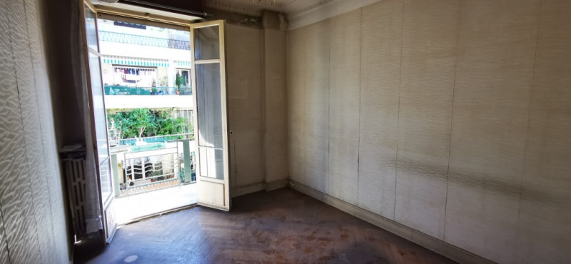 Sale apartment Nice 168500€ - Picture 8