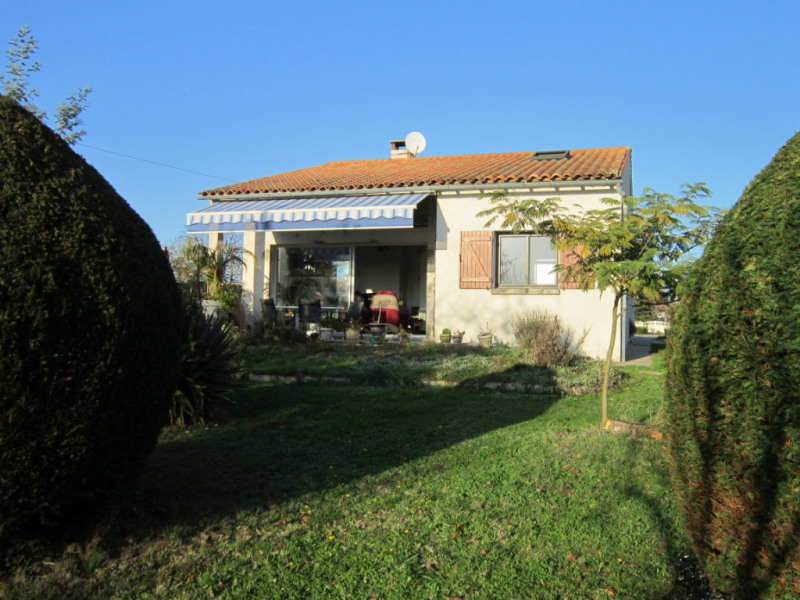 Sale house / villa Les mathes 279 300€ - Picture 1