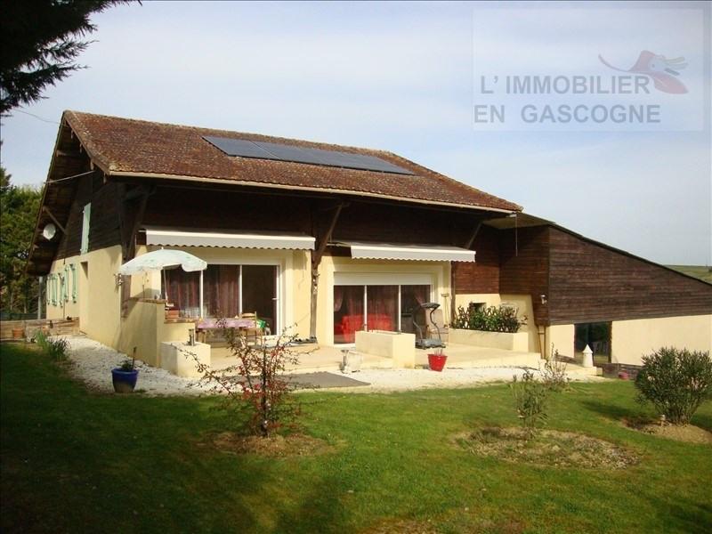 Verkoop  huis Roquelaure 225000€ - Foto 1