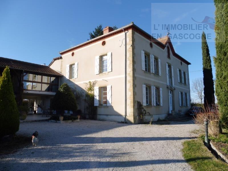 Verkoop van prestige  huis Auch 680000€ - Foto 1