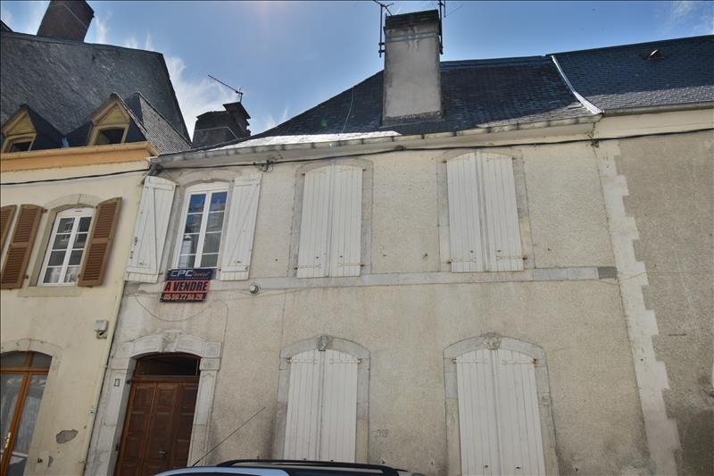 Produit d'investissement immeuble Nay 159000€ - Photo 4