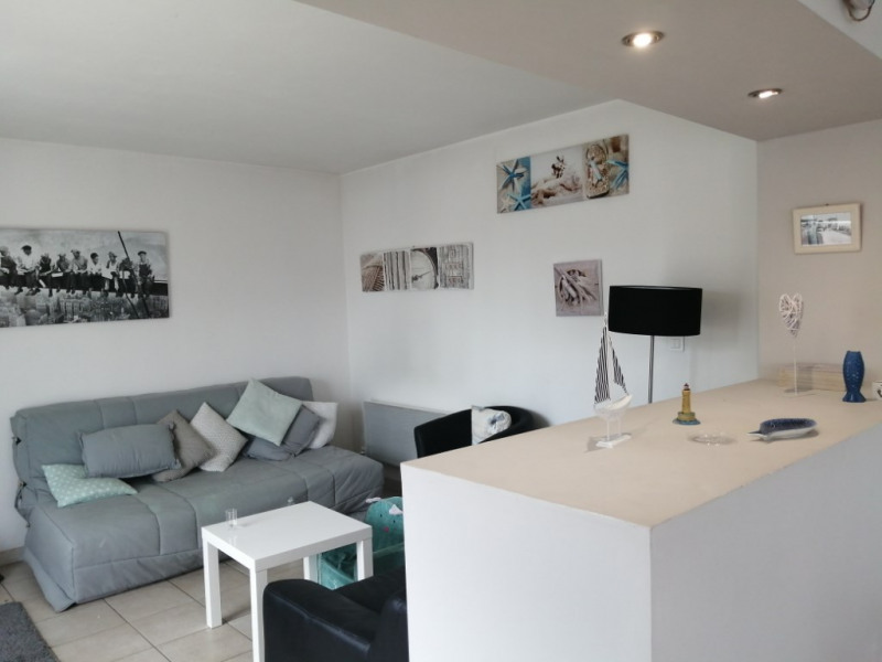 Vente appartement Saint palais sur mer 168 540€ - Photo 4