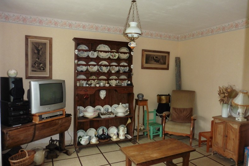 Sale house / villa Tourville sur sienne 136500€ - Picture 4