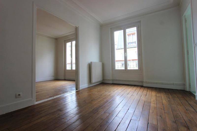 Sale apartment Paris 18ème 499000€ - Picture 3