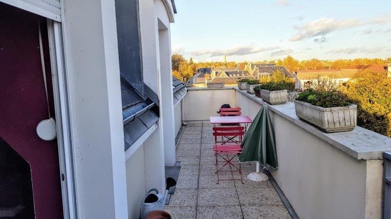 Sale apartment Beauvais 135000€ - Picture 6