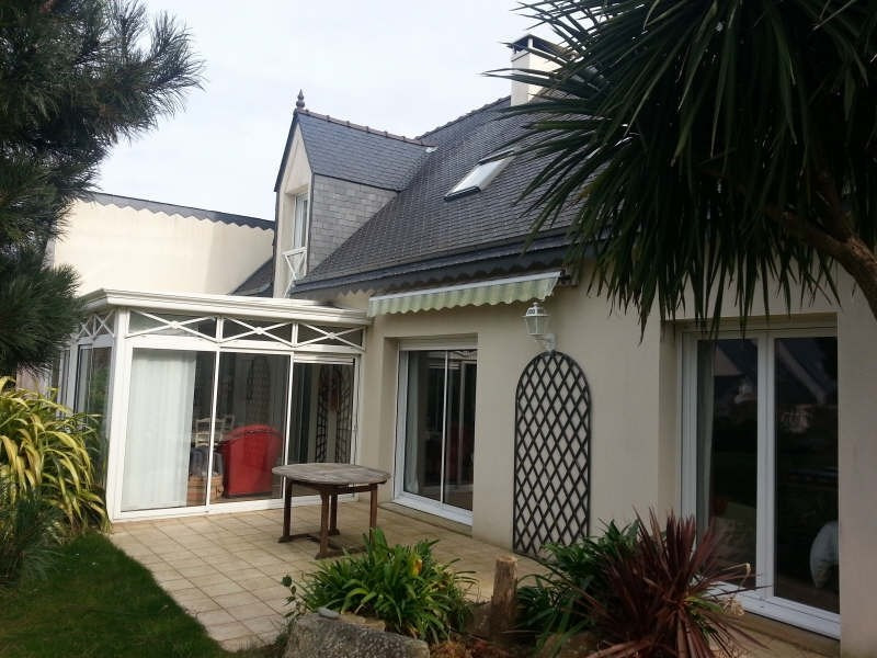 Vente maison / villa Trevou treguignec 275920€ - Photo 2