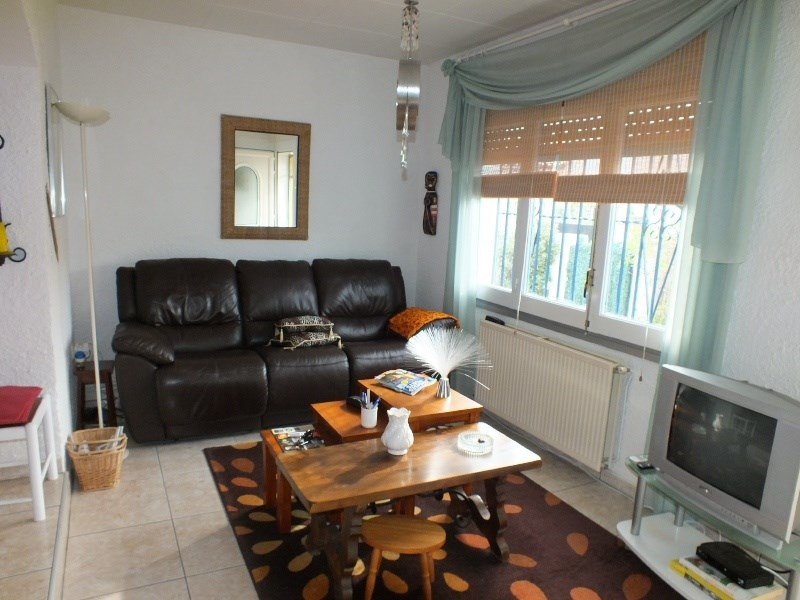 Vacation rental house / villa Roses 1056€ - Picture 11