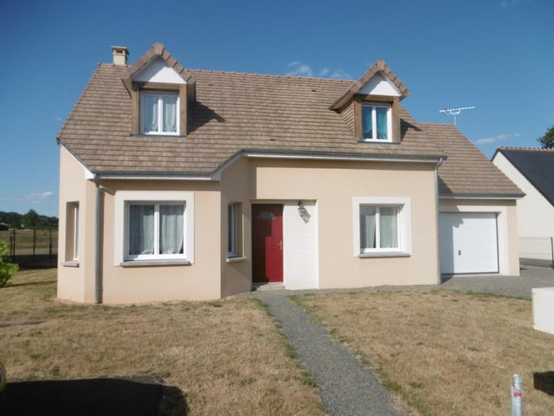 Sale house / villa Besse sur braye 164000€ - Picture 1