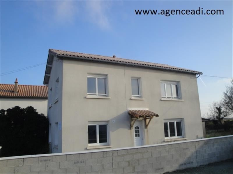 Location maison / villa La creche 700€ CC - Photo 1