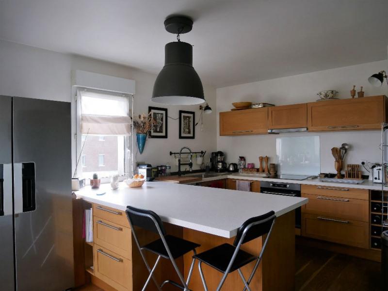 Sale apartment Noisy le roi 598000€ - Picture 6