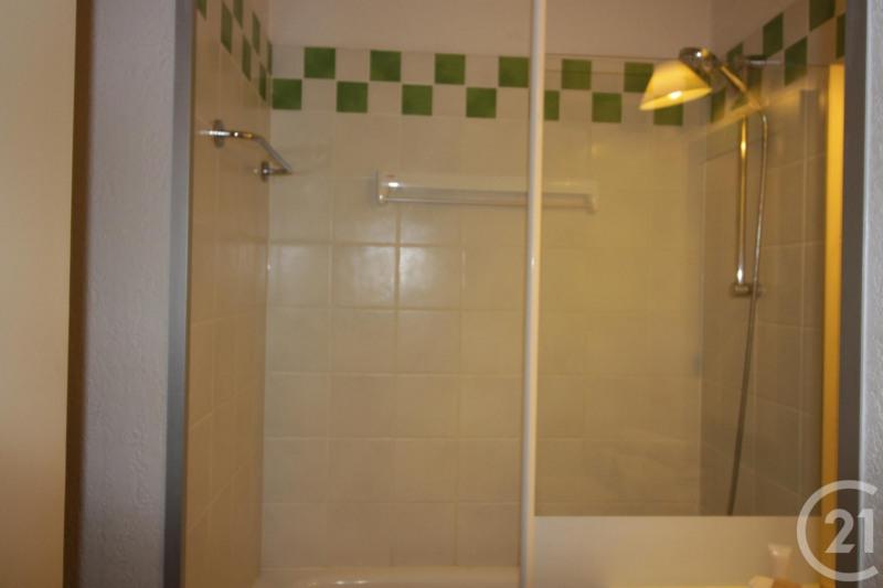 Verkoop  appartement Deauville 86000€ - Foto 7
