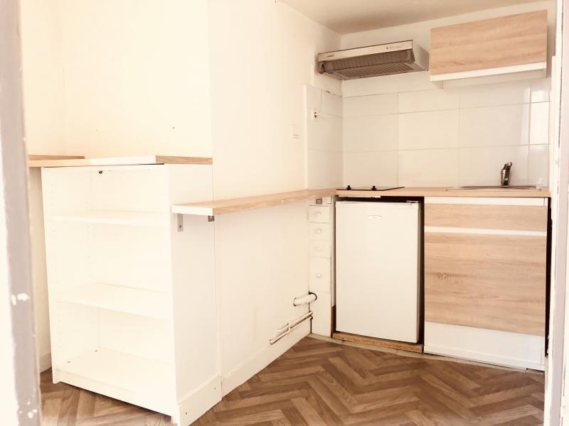 Vendita appartamento Toulouse 235000€ - Fotografia 2