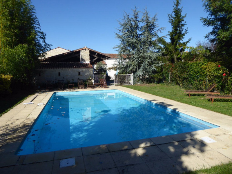 Deluxe sale house / villa Sainte soulle 824000€ - Picture 10