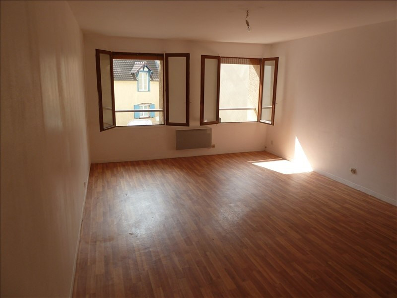 Location appartement Conflans ste honorine 689€ CC - Photo 2