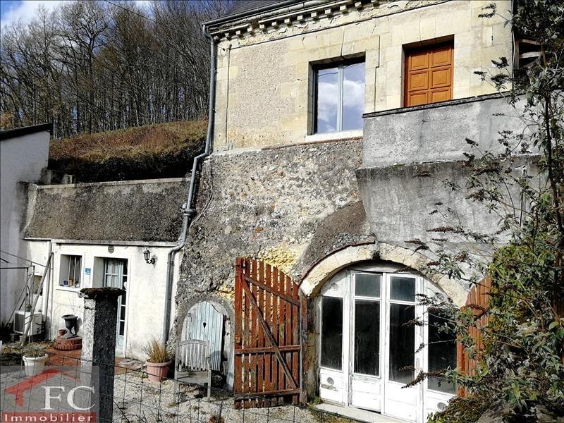 Sale house / villa Chancay 96650€ - Picture 2