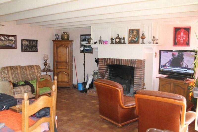 Venta  casa St germain sur ay 159500€ - Fotografía 5