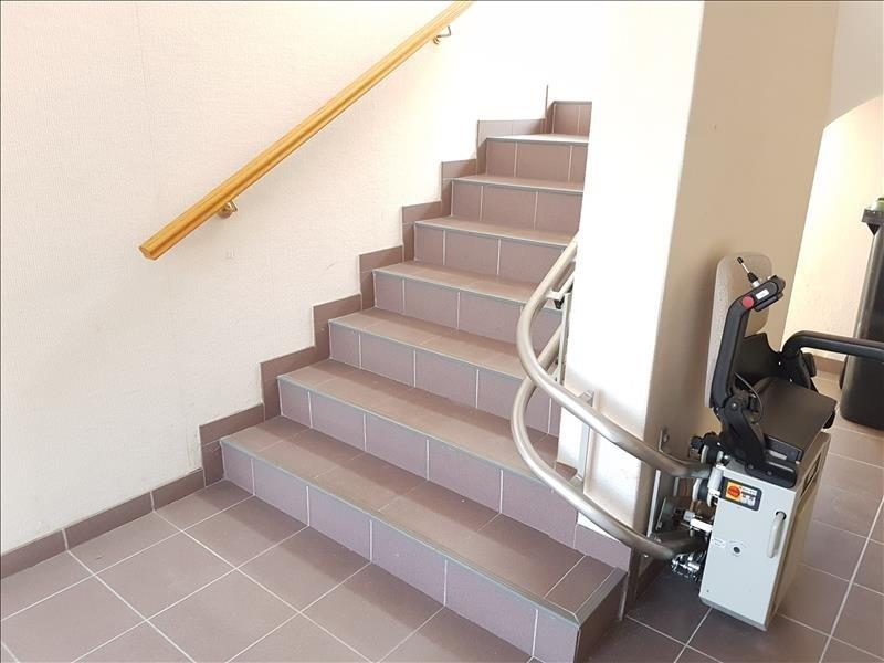 Vente appartement St die 74900€ - Photo 8