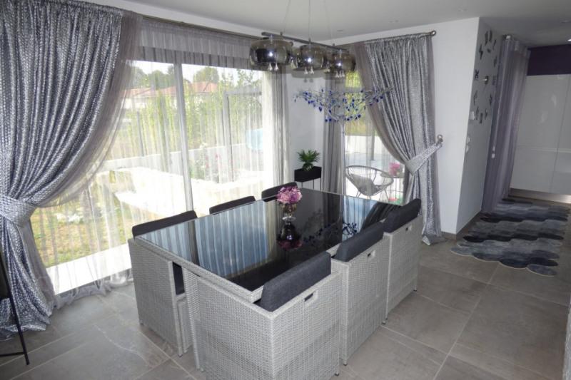 Vente maison / villa Mours saint eusebe 360000€ - Photo 5