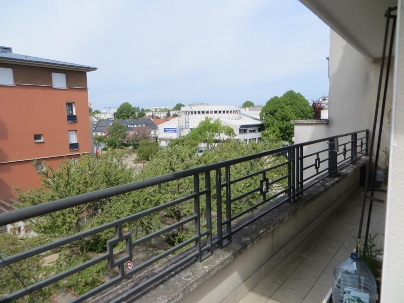 Vente appartement Clamart 369000€ - Photo 9