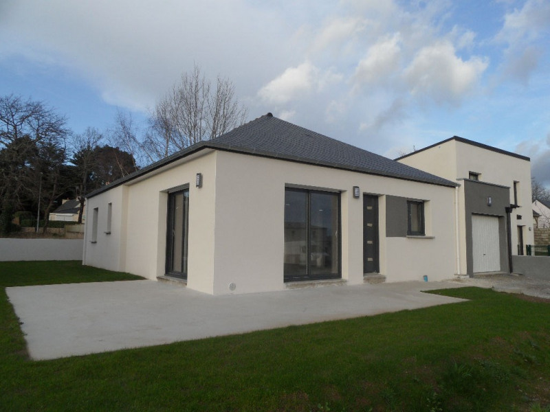 Venta  casa Auray 337250€ - Fotografía 1
