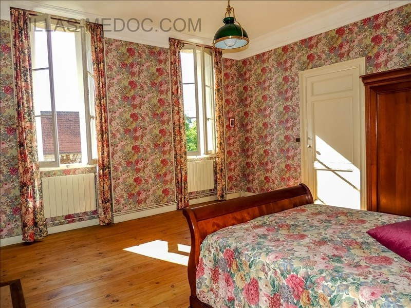 Sale house / villa Saint christoly medoc 388 000€ - Picture 8