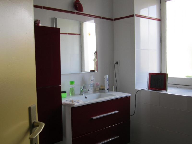 Vente maison / villa Barbezieux saint-hilaire 156000€ - Photo 7